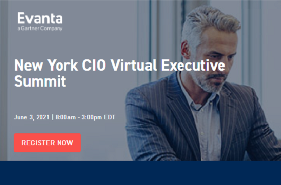 Evanta New York CIO Executive Summit
