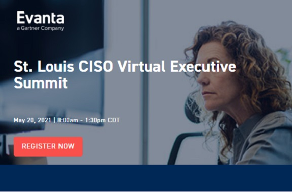 St. Louis CISO Virtual Executive Summit
